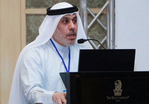 الحملة الدولة للحريات تطالب الإمارات بالإفراج عن ناصر بن غيث