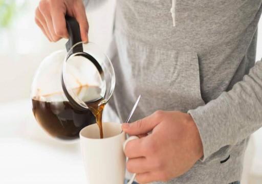 دراسة تؤكد دور القهوة في حرق الدهون وفقدان الوزن
