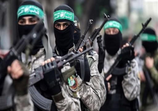 القسام تعلن مسؤوليتها عن إسقاط حوّامة إسرائيلية
