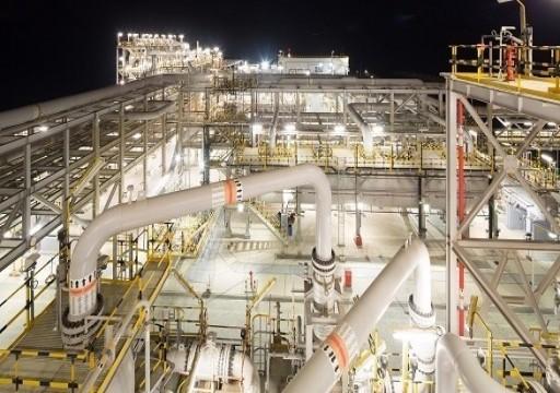 أدنوك تمدد اتفاقية توريد الغاز الطبيعي إلى 2040
