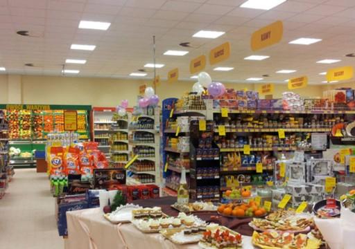 انخفاض طفيف لمعدلات التضخم في دبي خلال فبراير الماضي