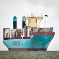 أكبر شركة لشحن الحاويات بالعالم تنسحب من إيران خشية العقوبات