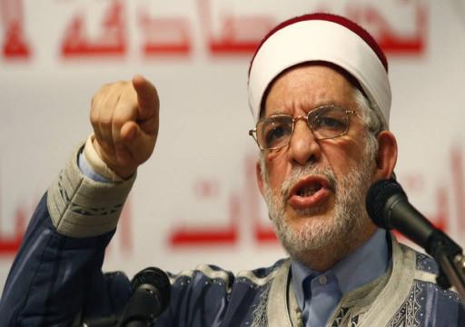مورو يدعو التونسيين للمشاركة في الانتخابات الرئاسية بكثافة