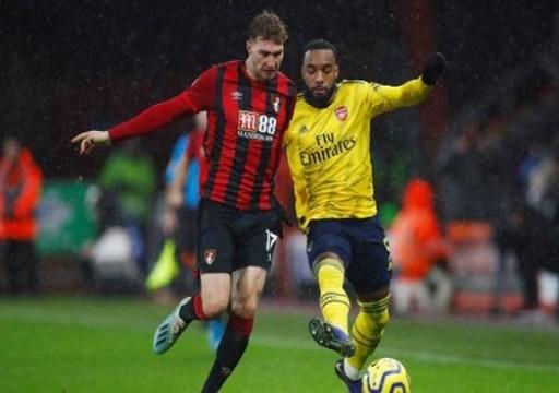 أرسنال يواصل نزيف النقاط في الدوري الإنجليزي الممتاز
