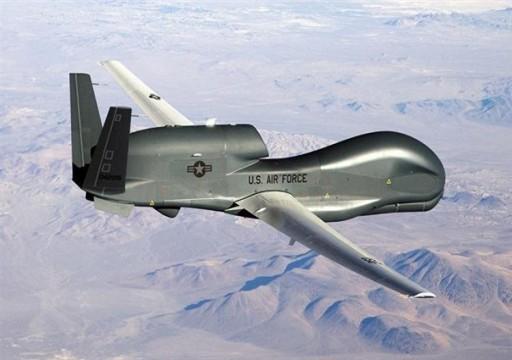 تضارب الأنباء حول إسقاط إيران طائرة أميركية فوق مضيق هرمز