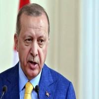 أردوغان: سنواصل الكفاح حتى تصبح القدس أرض السلام للأديان السماوية الثلاثة