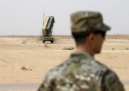 السعودية تشكر بريطانيا لإرسالها قوات ومنظومات دفاع للمملكة