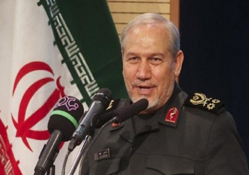 مسؤول إيراني: هزمنا أمريكا في الخليج