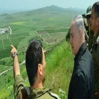 وزير إسرائيلي: ترمب سيعترف بسيادة إسرائيل على الجولان السورية قريباً