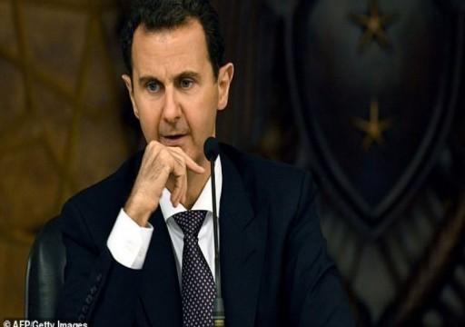 موقع لبناني يزعم: الإمارات تعيد فتح سفارتها بسوريا خلال أسبوعين