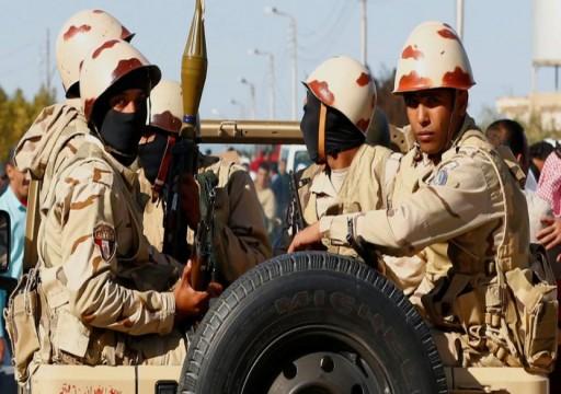 """بعد خسائر حفتر المتوالية.. """"عبدالله"""" يحرض الجيش المصري على القتال في ليبيا"""