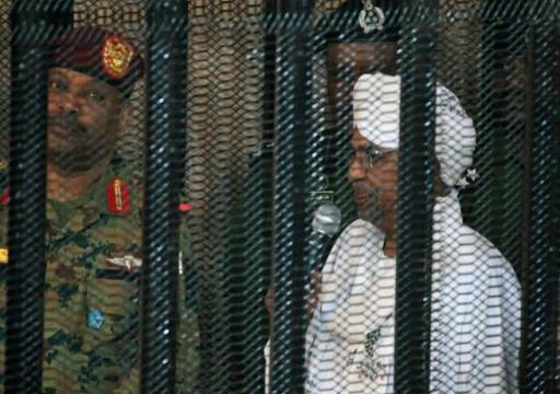 السودان.. استجواب البشير في أموال مرتبطة بالإرهاب