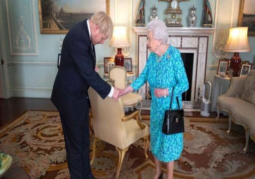 ملكة بريطانيا تقر تشريعاً يمنع الخروج من بريكست دون اتفاق