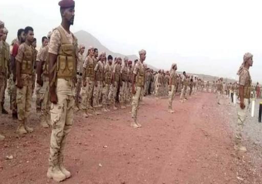 الإمارات تدفع بخمسة آلاف مقاتل للسيطرة على الحديدة غربي اليمن
