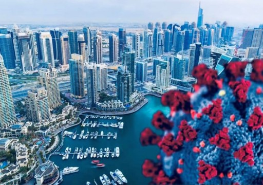 """محللون ألمان: كورونا """"القشة"""" التي قصمت اقتصاد دبي وأحلامها تحولت لسراب"""