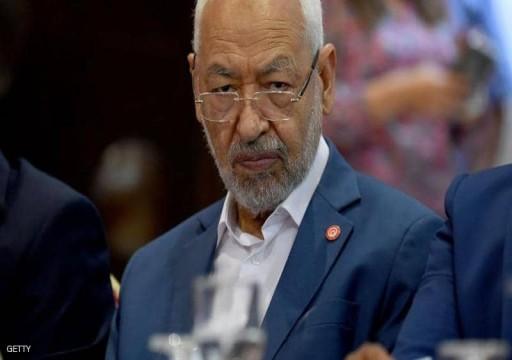 """تونس.. """"النهضة"""" تكلّف الغنوشي بالتفاوض حول تشكيل حكومة جديدة"""