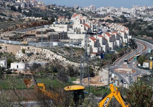 الاتحاد الأوروبي يحذّر الاحتلال الصهيوني من ضم أراضِ بالضفة الغربية
