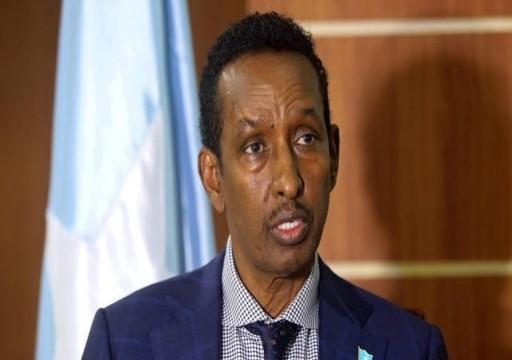 الصومال يكذب مزاعم إرسال قوات إلى ليبيا
