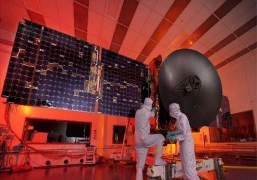 إسرائيل تهنئ الإمارات على إطلاق أول مسبار فضائي عربي لاستكشاف المريخ