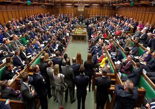 العموم البريطاني يرفض للمرة الثانية طلب جونسون إجراء انتخابات مبكرة