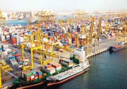 موانئ دبي تستحوذ على 51 % في محطة حاويات أوكرانية
