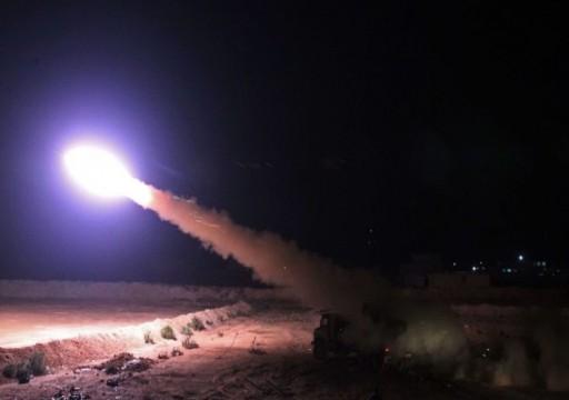 العراق: سقوط صواريخ قرب موقع لشركة هاليبرتون الأمريكية في البصرة
