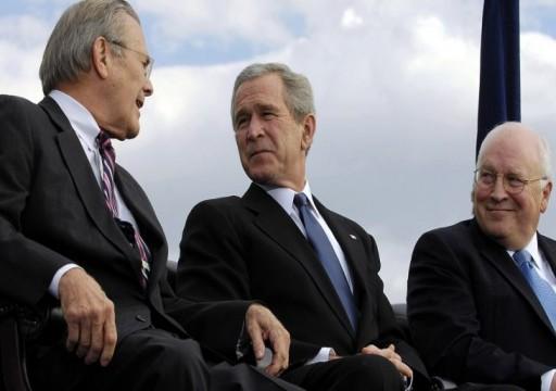 """لوس أنجليس تايمز: """"الوثائق السرية للقصة الدنيئة"""" لأكاذيب الإدارة الأمريكية في غزو العراق"""