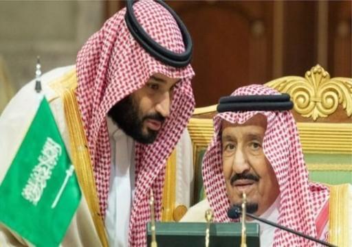 صحيفة أمريكية تزعم: خلاف بين العاهل السعودي ونجله محمد حول التطبيع