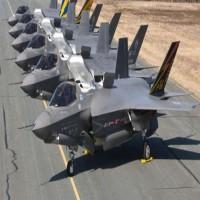 موقع أمريكي: الإمارات تكثف مساعيها لاقتناء «F-35»