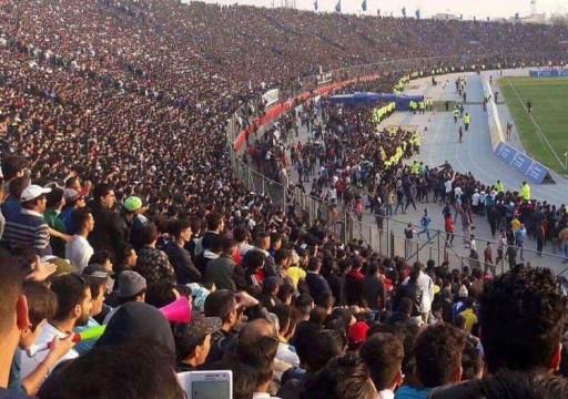 إلغاء كلاسيكو الكرة العراقية بسبب الجماهير