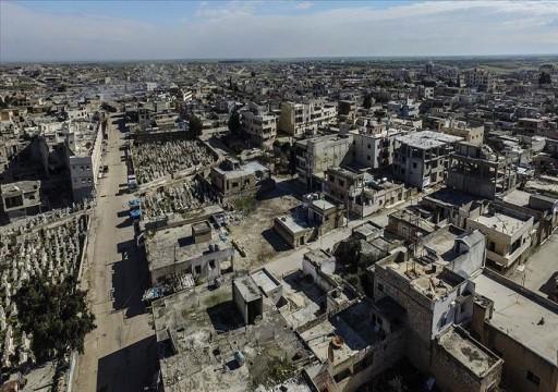 سوريا.. قوات المعارضة تواصل تقدّمها في سراقب بإدلب