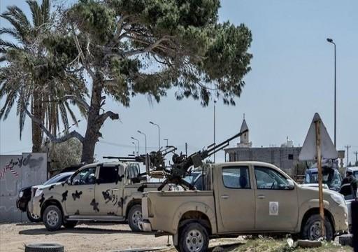 """تقرير سري يكشف أن """"فاغنر الروسية"""" نشرت 1200عنصر في ليبيا"""