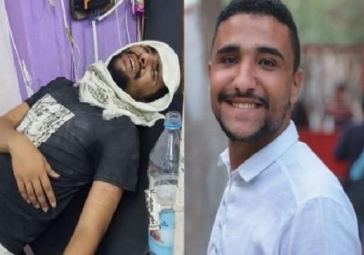 """مسؤول يمني يطالب بتحقيق مع قوات مدعومة إماراتيا """"عذبت"""" صحفيا"""