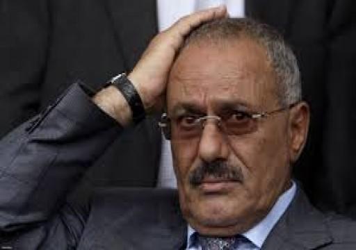 الحوثيون يفرجون عن متهمين في محاولة اغتيال صالح 2011