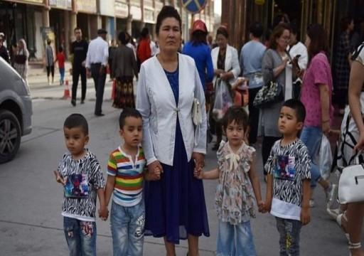 """بريطانيا تتهم الصين بارتكاب انتهاكات """"جسيمة"""" لحقوق المسلمين"""