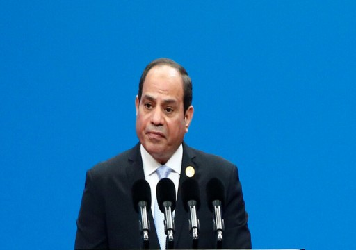 السيسي يعلّق على فيديوهات محمد علي بشأن فساد الجيش المصري