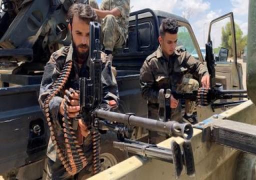"""الجزائر تحذر من """"صومال جديد"""" حال تسليح قبائل ليبية"""