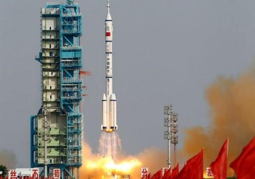 الصين تطلق أول مهمة مستقلة وغير مأهولة للمريخ