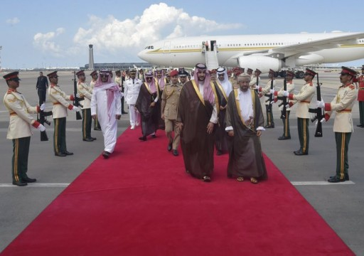 مسقط تأمل في الوصول إلى تسوية شاملة للأزمة اليمنية