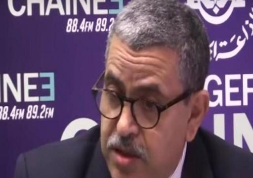 الجزائر تمدد حظر التجول مع زيادة عدد حالات الإصابة بكورونا
