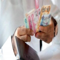 المركزي يعلن تزويد البنوك بالأوراق النقدية الجديدة