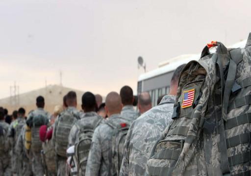 مسؤول: أمريكا ستخفض قواتها في العراق بمقدار الثلث