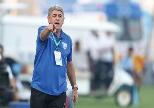 الإمارات يجدد عقود الأجانب إلى جانب تمديد عقد المدرب جوجيكا