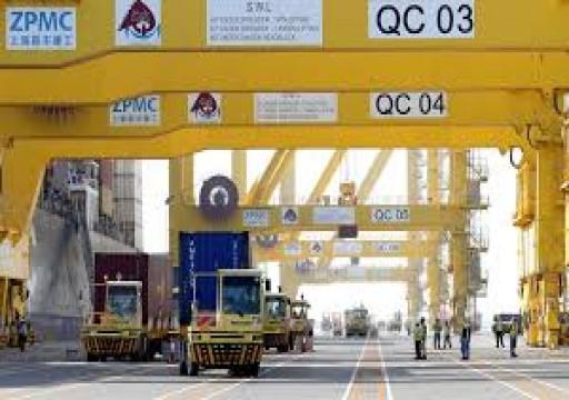 ارتفاع فائض ميزان تجارة قطر 10.2 بالمئة في يونيو