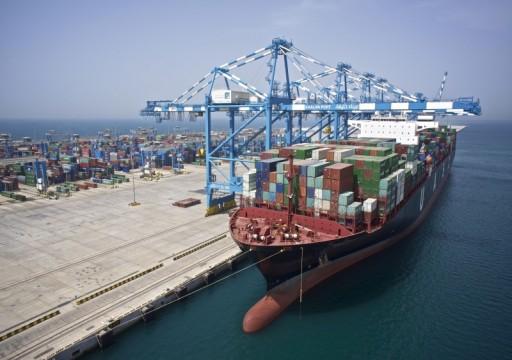 71.4 ملياراً تجارة أبوظبي غير النفطية في 4 أشهر
