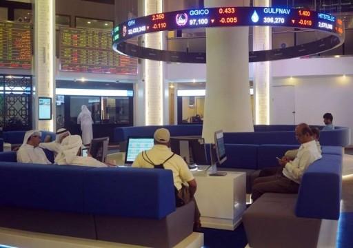 بورصة دبي تتراجع تحت ضغط الأسهم العقارية