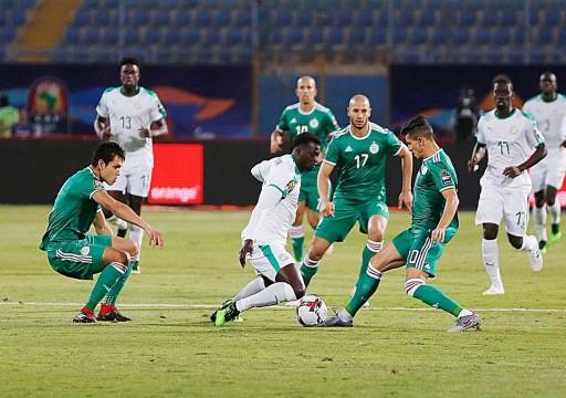 الجزائر والسنغال.. من يحسم لقب كأس الأمم الأفريقية 2019؟