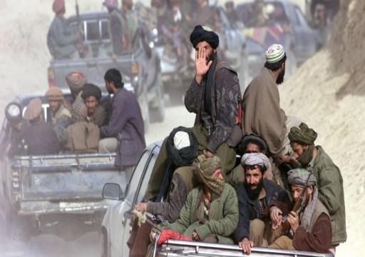 """أفغانستان.. """"طالبان"""" تعلن هدنة 3 أيام في عيد الأضحى"""