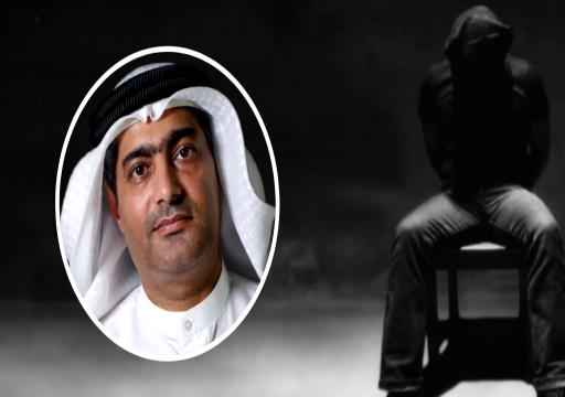 مركز حقوقي: أحمد منصور يكمل عامه الثالث معزولا بسجن الصدر