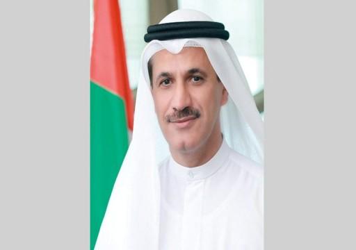 المنصوري: اقتصاد الإمارات قادر على التعامل مع تداعيات «كورونا»